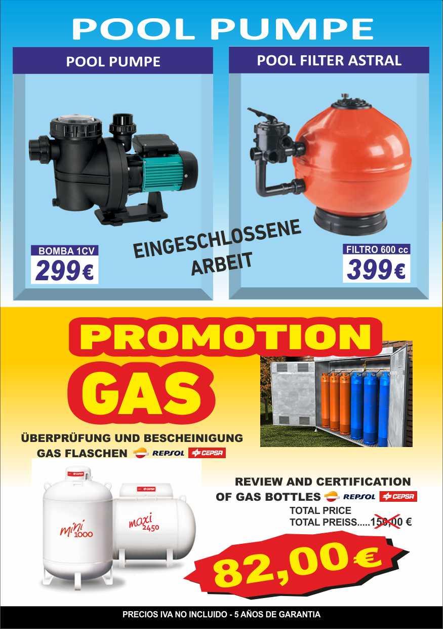 Fontaneros instaladores de calderas en javea promociones for Instaladores de calderas de gas